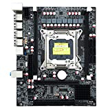 ETbotu X79 LGA2011 Pin All Solid Capacitors Support E5-2670 2650 Eight-core CPU Computer Motherboards