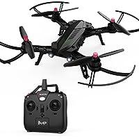 DROCON Bugs 6 Motor Drone, RTF Quadcopter