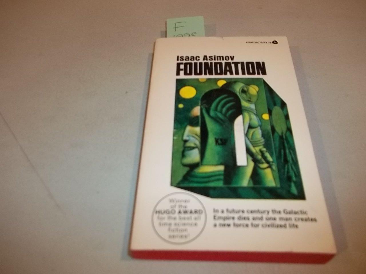 Foundation, Asimov, Isaac