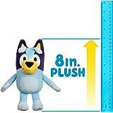 Bluey Mini Plush Toy 20cm