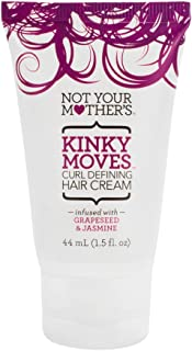 product image for Not Your Mother's Kinky Moves Curl defining Hair Cream, 2 Ounce
