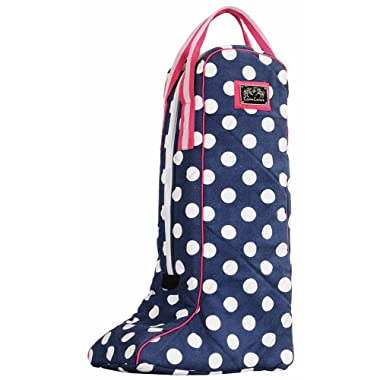 Equine Couture Emma Equestrian Boot Bag