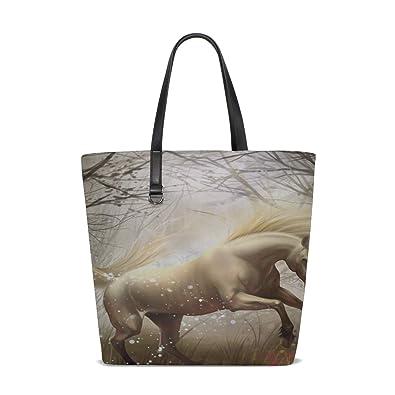 Amazon.com: Maxm - Bolso de mano para mujer, diseño de ...