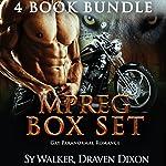 Mpreg Box Set | Sy Walker,Draven Dixon