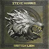 British Lion [Enhanced CD]