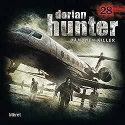 Mbret (Dorian Hunter 28)