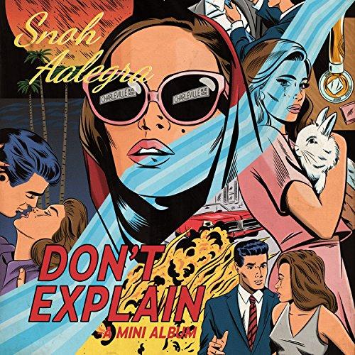 Don't Explain - EP [Explicit]