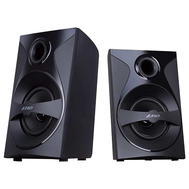 F&D F3800X 5 1 Channel Multimedia Bluetooth Speakers
