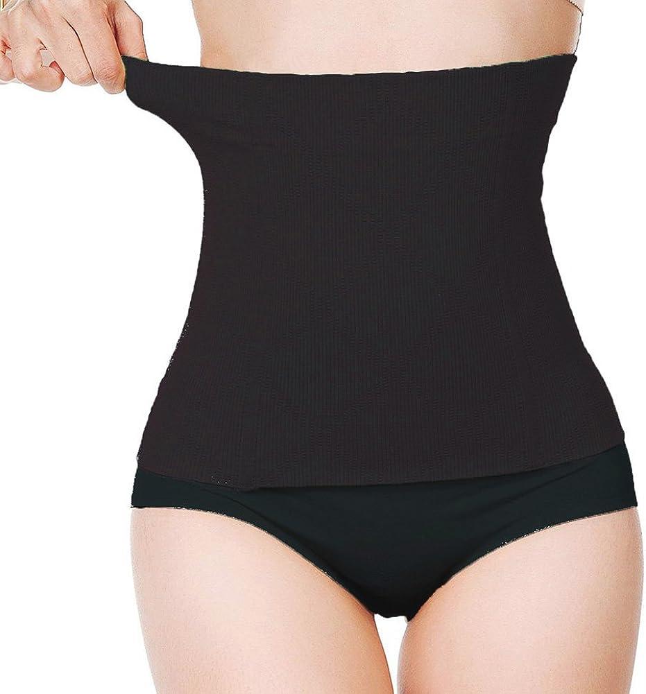 Waist Trainer Corset Tummy Control Weight Loss Shaper Fat Burner Workout Shapewear