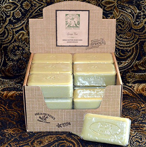 Provence Green Milled Soap - 9