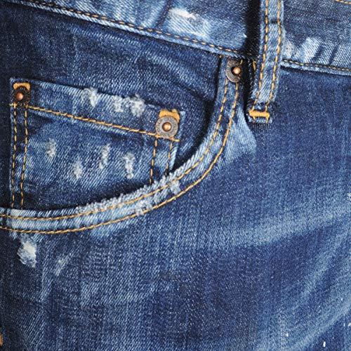 Dsquared2 46 Jeans Twist Kenny eu S74lb0260 0r8z0xSn
