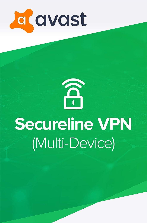 Resultado de imagen para Avast SecureLine VPN 5