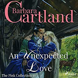 An Unexpected Love (The Pink Collection 33)