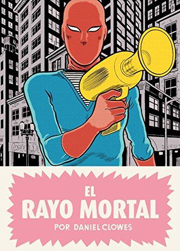 Descargar Libro El Rayo Mortal Daniel Clowes