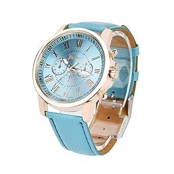 Womens Geneva Quartz Watches Beautytop Womens Wrist Watches Women