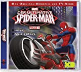 Ultimate Spiderman 4