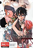 The Future Diary - Collection 02 [Episodes 14-26] [NON-USA Format / PAL / Region 4 Import - Australia]