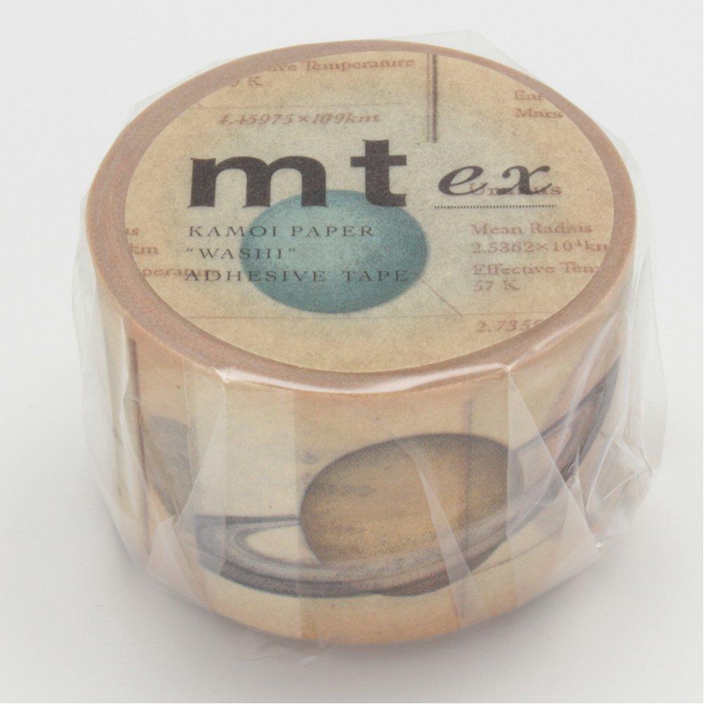 MT Tape MTEX1P35 MT Masking Tape The Solar System