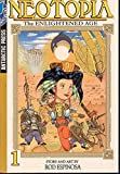 Neotopia Color Manga #1