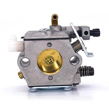 Amazon com: NIMTEK New Carburetor for Stihl 024 026 MS260