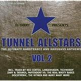 Tunnel Allstars Vol.2