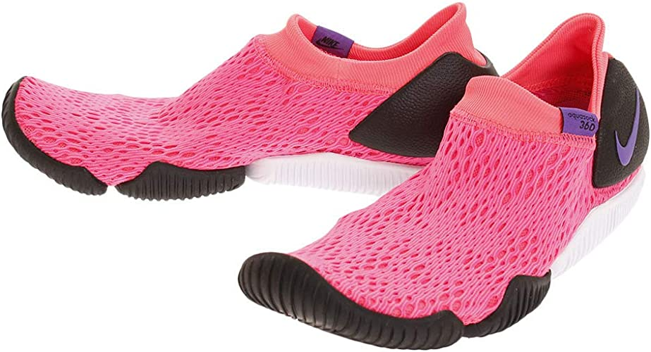 Amazon.com: Nike Aqua Sock 360 Hombres Zapatos: Shoes