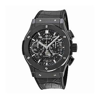 best service 1a025 d1be6 Amazon | ウブロ メンズ腕時計 クラシック フュージョン アエロ ...
