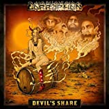 Devil's Share by Corruption (2013-08-03)