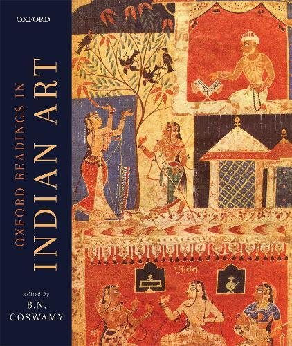 The Oxford Readings in Indian Art pdf epub