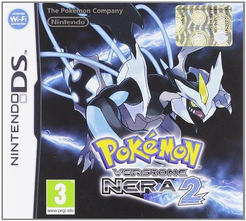 113 opinioni per Pokémon Versione Nera 2