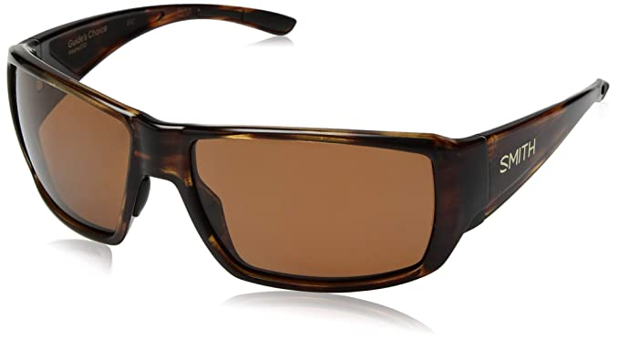 cf2fc4548e Amazon.com  Smith Guides Choice Techlite Glass Sunglasses