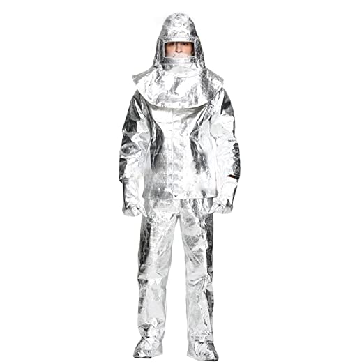 Papel de aluminio resistente al calor Webetop radiación ...