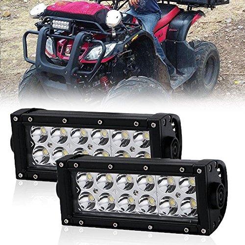 John Deere Gator Led Lights - 6