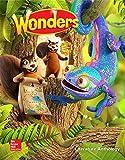 Wonders Literature Anthology, Volume 2, Grade 1 (ELEMENTARY CORE READING)