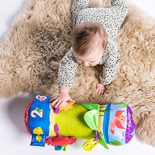 Baby Einstein Rhythm of The Reef Prop Pillow by Baby Einstein (Image #6)