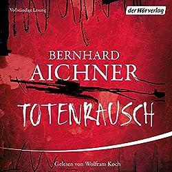 Totenrausch (Bestatterin Brunhilde Blum 3)