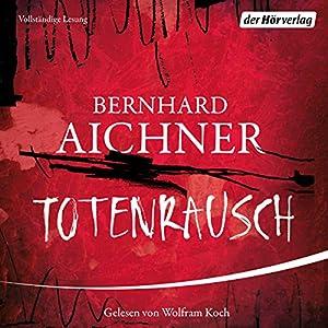 Totenrausch (Bestatterin Brunhilde Blum 3) Hörbuch