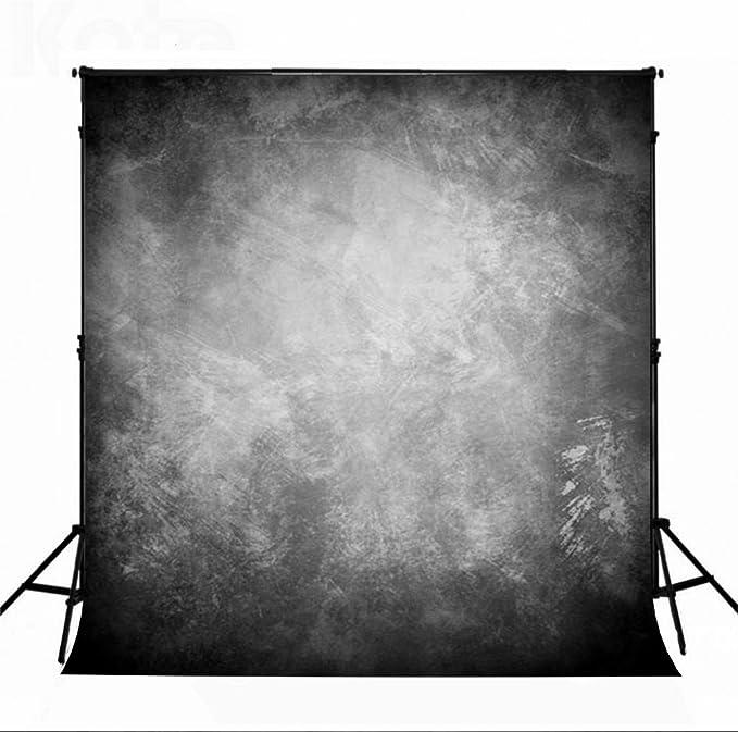 Katehome Photostudios 1 5x2 2m Grau Fotografie Kamera