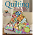 Quilting: Row by Row Construction