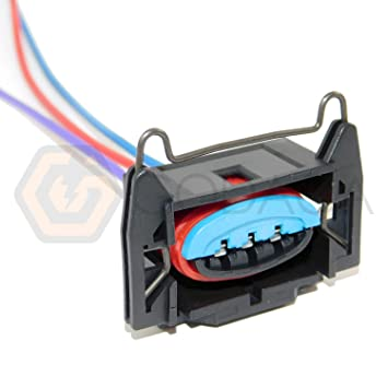 Connector Plug Harness for Ignition Coilpack Coil Pack Ford
