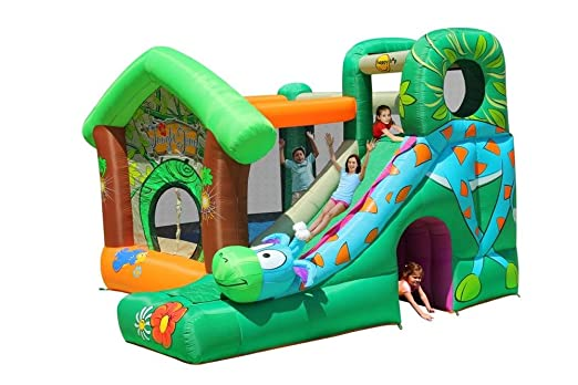 INFLABLE JUNGLE FUN_9139: Amazon.es: Jardín
