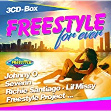 Freestyle For Ever
