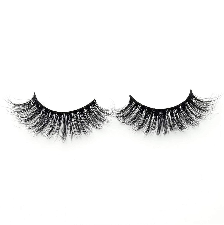 5286a12f114 Amazon.com : Eyelashes 3D Mink Eyelashes Crossing Mink Lashes Hand Made Full  Strip Eye Lashes 34 Styles cilios naturais False Lashes, Ting room, ...