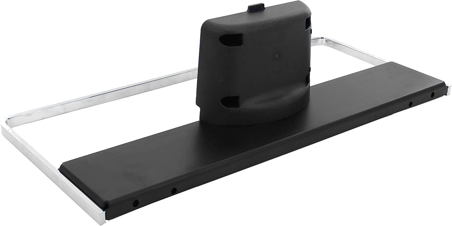Genuine Pedestal Base Stand Support with Neck Compatible for Toshiba 55X9863DB 55VL5A63DB 55U6863DB 50VL5A63DB Smart LED TVs
