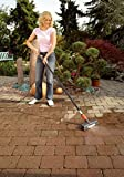 Gardena Comfort Scrubbing Brush Cleansystem