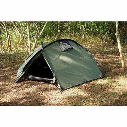 - Snugpak 92890 The Bunker Tactical Shelter, Olive