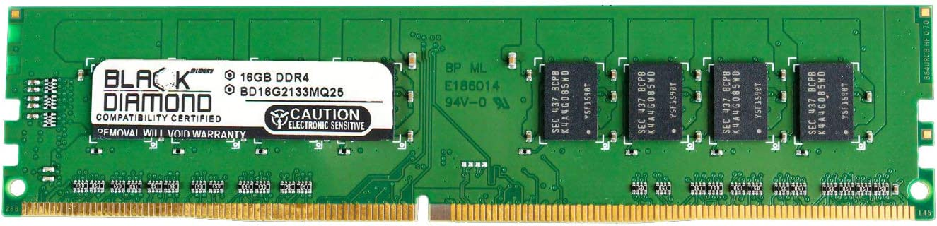 16GB Memory RAM Compatible for Acer Aspire TC TC-281,TC-780,TC-780-ACKi3,TC-780-ACKI5,TC-780-AMZi5,TC-780-BK01,TC-780-NESelecti5,TC-780-UR11,TC-780-UR12,TC-780-UR14,TC-780-UR17