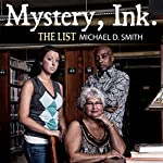 Mystery, Ink: The List | Michael D. Smith