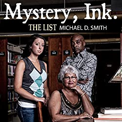 Mystery, Ink: The List
