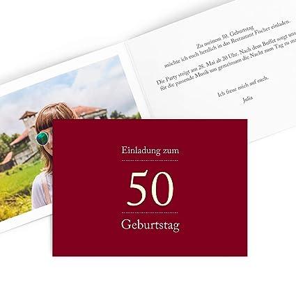 Greetinks Koder Tarjetas De Invitación Para Cumpleaños 1